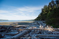 Whidbey Isl, Seattle, Olympic Peninsula