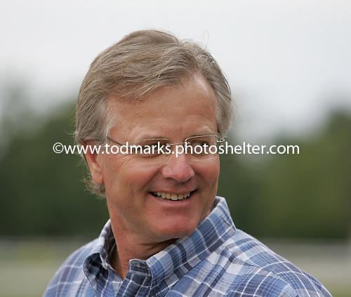 Bill Mott