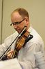 Bluegrass Basics for the String Teacher