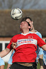 S486 - Wymeswold FC v Gaunt