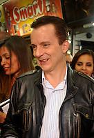 SAO PAULO, SP, 15 DE AGOSTO 2012 – O candidato a prefeitura de Sao Paulo Celso Russomanno participou nesta manha de caminhada na rua Santa Ifigenia, regiao central. (FOTO: THAIS RIBEIRO / BRAZIL PHOTO PRESS).