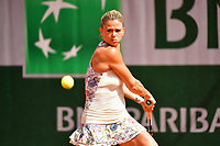Camila Giorgi of Italy during Day 7 of the French Open 2018 on June 2, 2018 in Paris, France. (Photo by Dave Winter/Icon Sport)