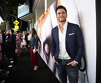 "BEVERLY HILLS, CA - APRIL 6: Cheyenne Jackson attends the For Your Consideration Red Carpet event for FX's ""American Horror Story: Cult"" at the WGA Theater on April 6, 2018 in Beverly Hills, California. (Photo by Frank Micelotta/Fox/PictureGroup)"