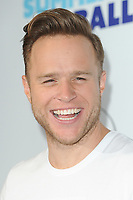 Olly Murs<br /> at the Capital Summertime Ball 2017, Wembley Stadium, London. <br /> <br /> <br /> &copy;Ash Knotek  D3278  10/06/2017