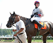 Let's play two - Aug. 18 Steeplechase Doubleheader at the Spa