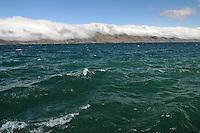 View of Sevan Lake