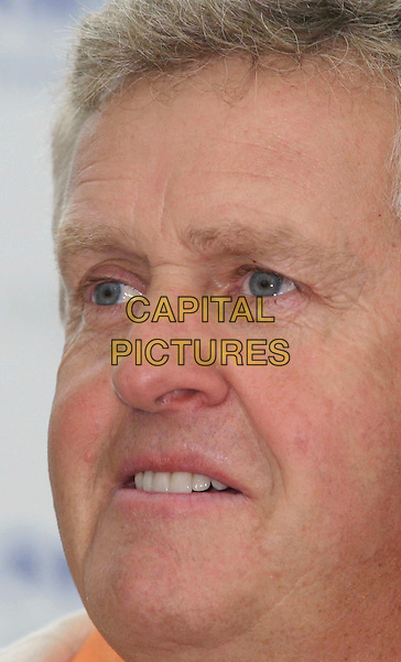 "COLIN MONTGOMERIE .at a press conference this morning to launch ""Golf in the City"" at Canary Wharf, London, England, September 8th 2008..portrait headshot photocall.CAP/DS.©Dudley Smith/Capital Pictures"
