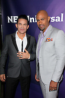 Jay Haizlip, Wayne Chaney<br />