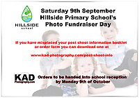 Hillside Primary School - 9th Sep 2017