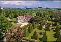 Historic Tudor Manor in Dorset...Yours for £7.5million.