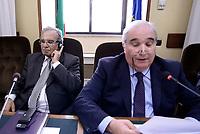 Bassam Abu Sharif ascoltato in Commissione Moro