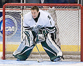 Jeff Lerg - The University of Maine Black Bears defeated the Michigan State University Spartans 5-4 on Sunday, March 26, 2006, in the NCAA East Regional Final at the Pepsi Arena in Albany, New York.