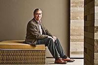 Portraits of Dr. Richard Lifton - Yale - 2010