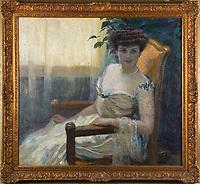 Elms Paintings #2_2-1-18