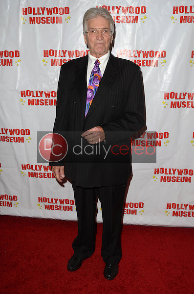 "Paul Paterson at ""Child Stars - Then and Now"" Exhibit Opening at the Hollywood Museum in Hollywood, CA on August 19, 2016. (Photo by David Edwards)"
