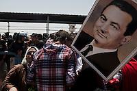 CAIRO: Former Egyptian President Hosni Mubarak Receives Life Sentence
