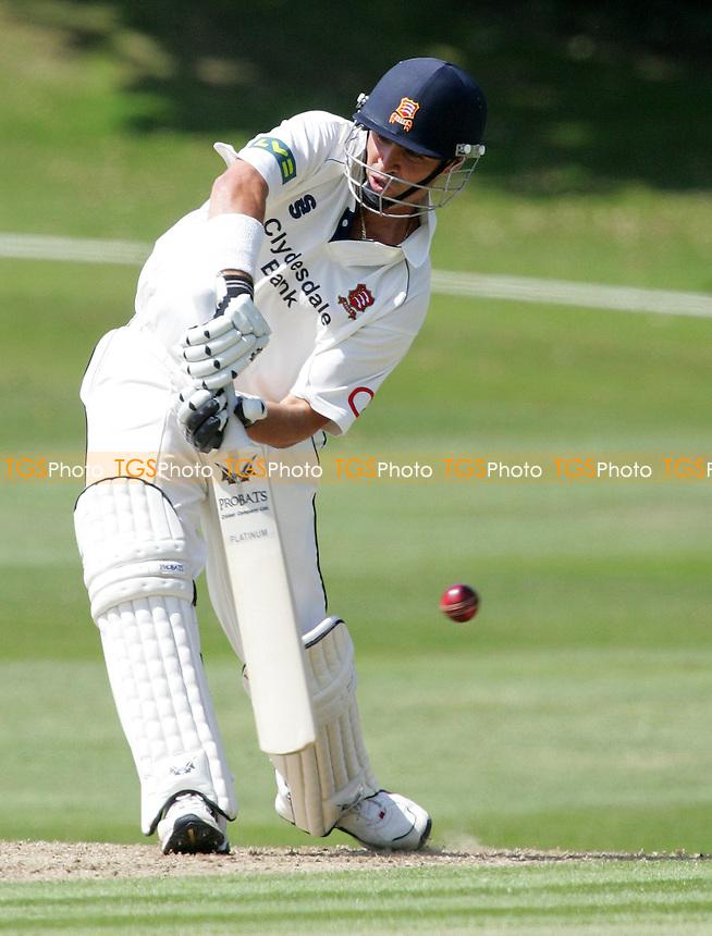 Darren Thomas of Essex - Essex CCC 2nd XI vs Middlesex CCC 2nd XI at Bishops Stortford Cricket Club - MANDATORY CREDIT: Gavin Ellis/TGSPHOTO - SELF-BILLING APPLIES WHERE APPROPRIATE. NO UNPAID USE -  Tel: 0845 0946026