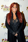 WYNONNA JUDD. Arrivals to the blue carpet world premiere of Viva ELVIS, at the Elvis Theater, Aria Resort & Casino in Las Vegas, NV, USA. February 19, 2010.  .