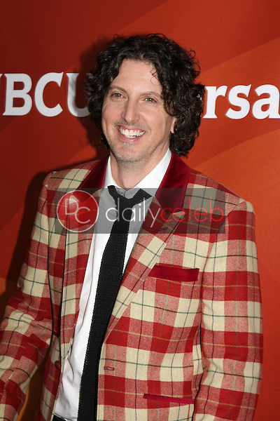 Mark Schwahn<br />
