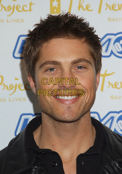 ERIC WINTER.The Trevor Project's 'Cracked XMAS 7' held at the Wiltern LG..December 5th, 2004.headshot, portrait.www.capitalpictures.com.sales@capitalpictures.com.© Capital Pictures.