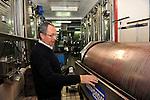 20081001 - France - Bourgogne - Dijon<br /> A LA FABRIQUE DE CASSIS BRIOTTET, 12 RUE BERLIER A DIJON.<br /> Ref : CASSIS_BRIOTTET_018.jpg - © Philippe Noisette.