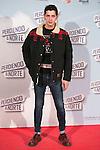 """Eduardo Casanova attend the """"Perdiendo El Norte"""" Movie Premiere at Capitol Cinema, Madrid,  Spain. March 05, 2015.(ALTERPHOTOS/)Carlos Dafonte)"""