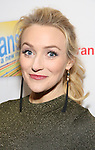 Betsy Wolfe attends the Broadway Opening Night Performance of 'In Transit'  at Circle in the Square Theatre on December 11, 2016 in New York City.