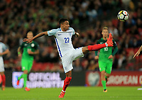 England Jesse Lingard during the FIFA World Cup 2018 Qualifying Group F match between England and Slovenia at Wembley Stadium on October 5th 2017 in London, England. <br /> Calcio Inghilterra - Slovenia Qualificazioni Mondiali <br /> Foto Phcimages/Panoramic/insidefoto