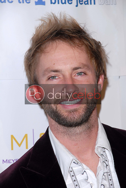 Paul McDonald<br />