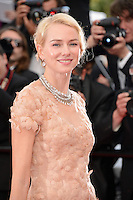 "Naomi Watts attending the ""Madagascar III"" Premiere during the 65th annual International Cannes Film Festival in Cannes, France, 18.05.2012..Credit: Timm/face to face/MediaPunch Inc. ***FOR USA ONLY***"