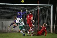 Mason Walsh of Bognor goes close during Hornchurch vs Bognor Regis Town, BetVictor League Premier Division Football at Hornchurch Stadium on 30th November 2019