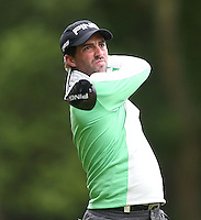John Parry - PGA European Tour Golf at Wentworth, Surrey 23/05/14 - MANDATORY CREDIT: Rob Newell/TGSPHOTO - Self billing applies where appropriate - 0845 094 6026 - contact@tgsphoto.co.uk - NO UNPAID USE