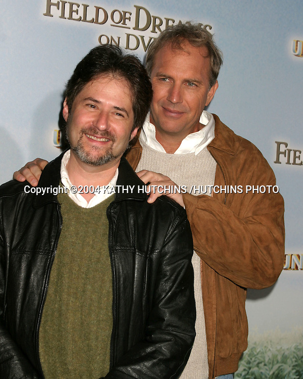 ©2004 KATHY HUTCHINS /HUTCHINS PHOTO.FIELD OF DREAMS 15TH ANNIVERSARY.DVD RELEASE SCREENING.W. HOLLYWOOD, CA.JUNE 9 , 2004..JAMES HORNER.KEVIN COSTNER