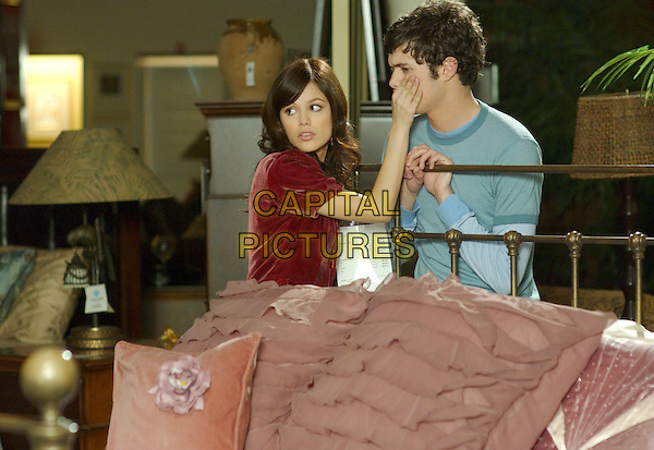 "RACHEL BILSON & ADAM BRODY.in The O.C. - The OC.""The Mallpisode"" .*Editorial Use Only*.www.capitalpictures.com.sales@capitalpictures.com.Supplied by Capital Pictures."