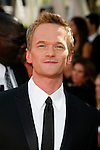 LOS ANGELES, CA. - September 20: Neil Patrick Harris arrives at the 61st Primetime Emmy Awards held at the Nokia Theatre on September 20, 2009 in Los Angeles, California.