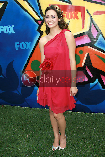 Emmy Rossum<br />at the 2007 Teen Choice Awards. Gibson Amphitheater, Universal City, CA. 08-26-07<br />Dave Edwards/DailyCeleb.com 818-249-4998