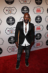 Highbrow's Larry Sims attends the 2016 ESSENCE Best in Black Beauty Awards Carnival