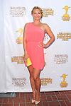 BURBANK - JUN 26: Zoe Bell at the 39th Annual Saturn Awards held at Castaways on June 26, 2013 in Burbank, California