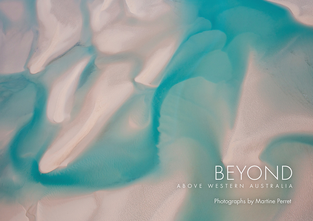 Beyond - Above Western Australia - Images | MARTINE PERRET