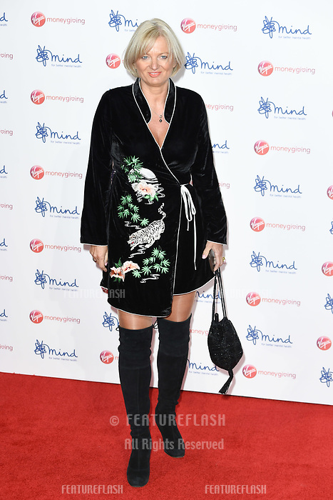 Alice Beer at the Virgin Money Giving Mind Media Awards at the Odeon Leicester Square, London, UK. <br /> 13 November  2017<br /> Picture: Steve Vas/Featureflash/SilverHub 0208 004 5359 sales@silverhubmedia.com