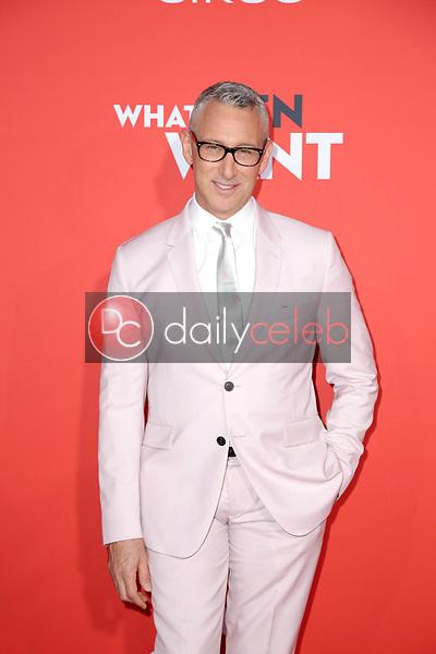 "Adam Shankman<br /> at the ""What Men Want"" Premiere, Village Theater, Westwood, CA 01-28-19<br /> David Edwards/DailyCeleb.com 818-249-4998"