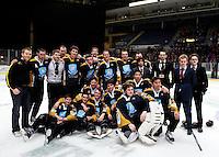 Winter Varsity 2012 Ice Hockey
