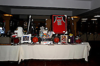 May 14, 2010:  Auction Items on display at the 'Rhythm on the Vine' charity event to benefit Shriners Children Hospital held at  the South Coast Winery Resort & Spa in Temecula, California..Photo by Nina Prommer/Milestone Photo