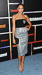 Ashley Madekwe arriving at the Entertainment Weekly Comic-Con 2014 held at FLOAT at the Hard Rock Hotel San Diego, CA. July 26, 2014.