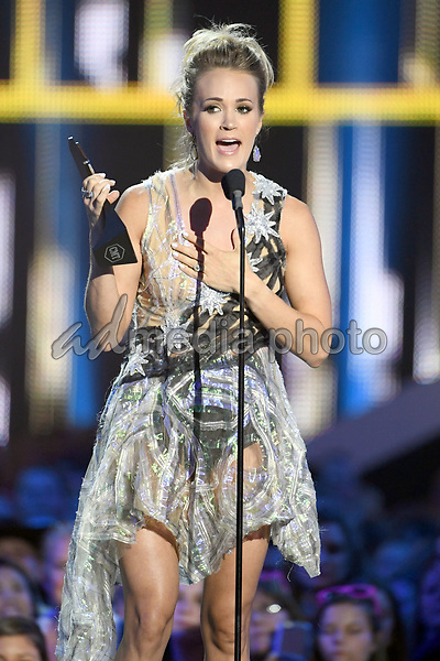 07 June 2017 - Nashville, Tennessee -  Carrie Underwood. 2017 CMT Music Awards held at Music City Center. Photo Credit: Laura Farr/AdMedia