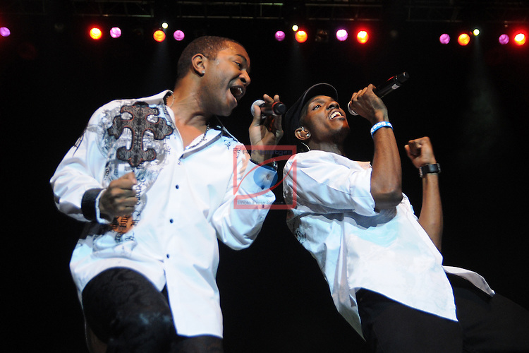 12 Festival Mil&middot;lenni (2010-2011).<br /> Kool and the Gang-Tour: The Very Best of Live in Concert.