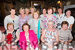 Glow Womens Group, Causeway enjoying an evening out at Finnegan on Saturday
