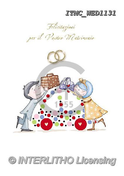 Marcello, WEDDING, HOCHZEIT, BODA, paintings+++++,ITMCWED1131,#W#, EVERYDAY