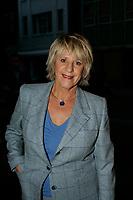 October 3rd 2005, Montreal (Qc) CANADA<br /> <br /> Denise Bombardier<br /> Premiere Voleurs d'Enfance