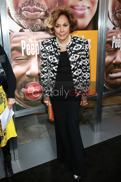 Diahann Carroll<br />